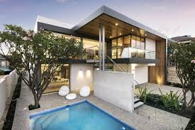 Cool Homes Com by Wonderful Modern Display Homes Cool Home Design Gallery Ideas 4866