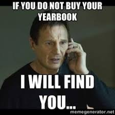 Willy Wonka Meme Blank - not buying a yearbook oh you must have a photographic memory