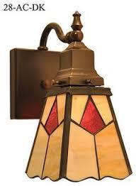 Craftsman Sconces Large Craftsman Sconces Vintagelights Com Arts U0026 Crafts