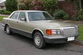 mercedes benz w126 wikipedia