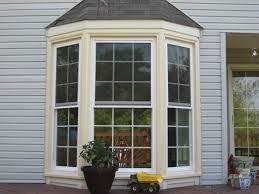 interior design living room warm bay window decor windows bow
