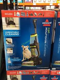 Costco Vaccum Cleaner Bissell Proheat 2x Revolution Pet Carpet Cleaner Model 1548p