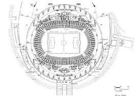 stadium floor plans grand architectural ground plans 11 floor plan nikura