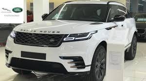 range rover white 2018 range rover velar u002718 2 0 d240 4wd r dynamic se exterior