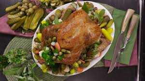 how use pickle brine to spice up a thanksgiving turkey today