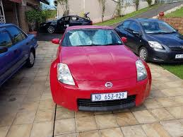 2004 nissan 350z service engine soon light 2004 nissan 350z coupe mount edgecombe gumtree classifieds south