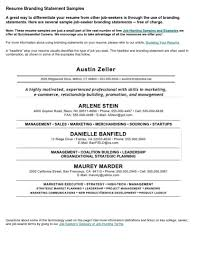Resume Samples That Get You Hired by Job Resume Sample Httpwww Resumecareer Infojob Examples No