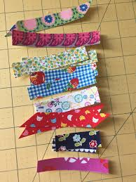 fabric washi tape tutorial u2013 quilty obsession