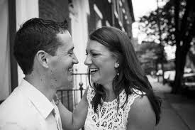 photographers in lancaster pa and danny s downtown lancaster pa engagement session