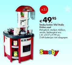 smoby cuisine tefal dreamland promotion smoby keuken tefal studio smoby cuisines
