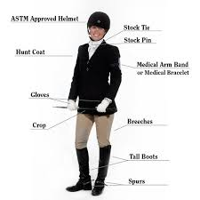 usea rule refresher dress attire edition united states