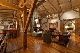 barn home interiors barn home interiors living room traditional with chesterfield sofa