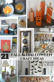 21 fall and halloween craft ideas u2022 our house now a home