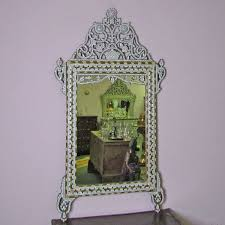 moroccan syrian furniture mother of pearl mirror home decor moroccan syrian furniture mother of pearl mirror