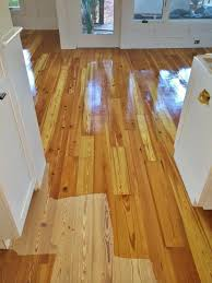 Knotty Pine Flooring Laminate by Heart Pine Reclaimed Old Dirty Goat 1 2 X 6 5 8 X 1 8 U0027 Character