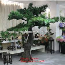 lf092603 artificial pine trees artificial evergreen trees indoor