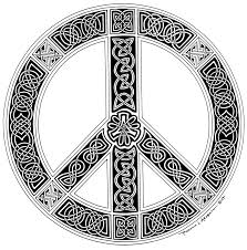 celtic tattoo designs these peace symbols are for downloading