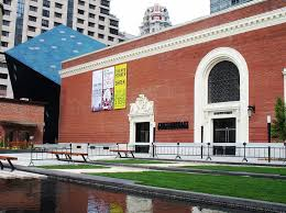 contemporary jewish museum wikipedia