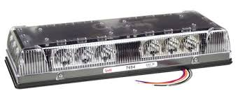 low profile led light bar 17 low profile led light bar lights truck and trailer accessories