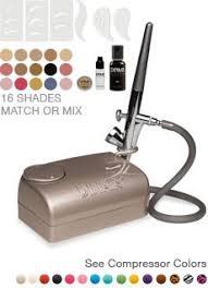 Professional Airbrush Makeup System Dinair Airbrush Makeup Reviews You Mugeek Vidalondon