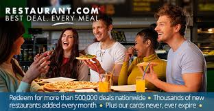restaurants that offer e gift cards specials by restaurant bogo 2 25 restaurant egift
