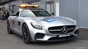 cars mercedes 2015 2015 mercedes amg gt s f1 safety car lovely sound track youtube