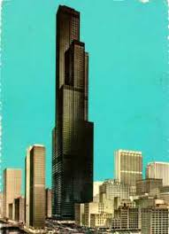 willis tower chicago sears tower