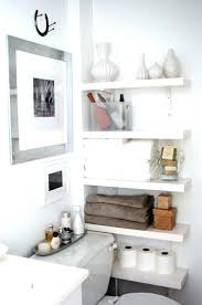 Best Bathroom Shelves Shelves For Small Bathroom Best Bathroom Storage Ideas On Bathroom