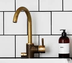 brass kitchen faucet 1000 ideas about brass kitchen faucet on pinterest cheap gold