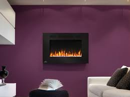 Napoleon Electric Fireplace Napoleon 32 In Wall Mount Electric Fireplace Nefl32fh