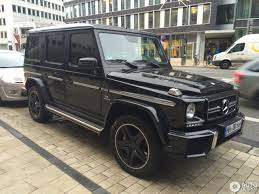 mercedes jeep black mercedes benz g 63 amg 2012 1 december 2016 autogespot