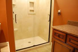 Bath Shower Conversion 5 Tricks For Choosing Shower Wall Panels