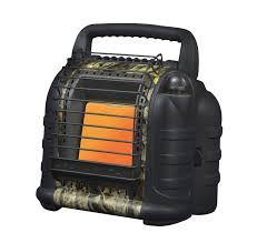 mh12hb hunting buddy portable heater mr heater