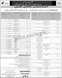 sindh employees u0027 social security institution sessi jobs 2017 for