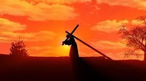 religious worship animation background