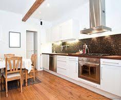 white kitchen cabinets modern kitchen idea of the day modern white kitchen with wood floors