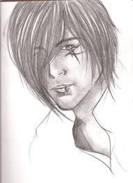 my own emo boy by artberry on deviantart