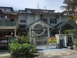 3 storey house country homes rawang 3 storey house rent houses for rent in