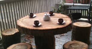 Large Tree Planters by Coffee Tables Wood Stump Side Table Amazon Stunning Stump Coffee