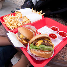 why can t seem to fall in with in n out burger munchies