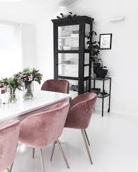 Amazon Dining Room Furniture Vintage Velvet Chairs On Amazon Home Decor Glitter Inc