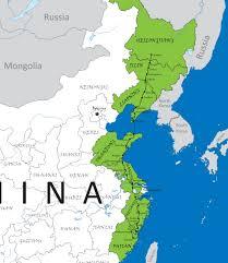 Dalian China Map Alexander Stanoyevitch U0027s Bicyle Page