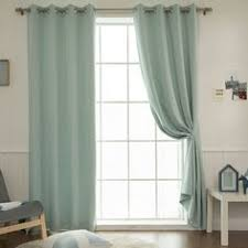 white sketched arrow printed privacy curtains set of 2 nursery