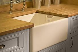 Belfast Sink Or Butler Sink What Is The Difference Kitchen - Kitchen with belfast sink