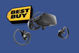 best buy s black friday sale to offer sizable discounts on vr