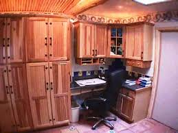 Design Home Office Using Kitchen Cabinets Sw Ideas Southwest Kitchens