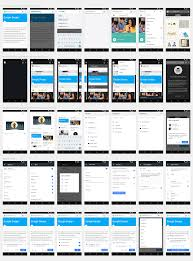 redesigning chrome android part 2 of 2 u2013 google design u2013 medium