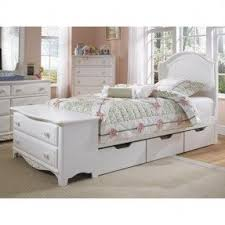 low profile twin bed foter