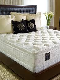 Trump Home Murray Hill Pillow Top Cal King Pillow Top - Trump home furniture