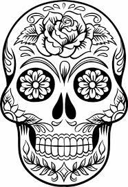 sugar skull elaxsir
